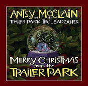 Merry Christmas from the Trailer Park – Download Only
